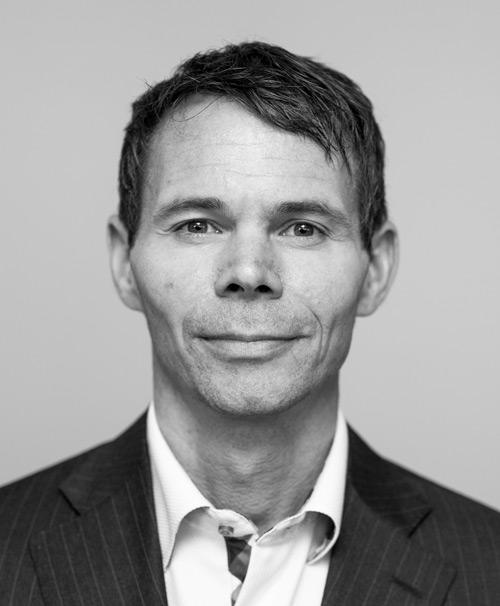 Stewart L. Stjernholm