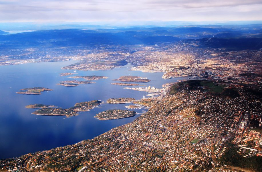 Oslo/Hellerudsletta image