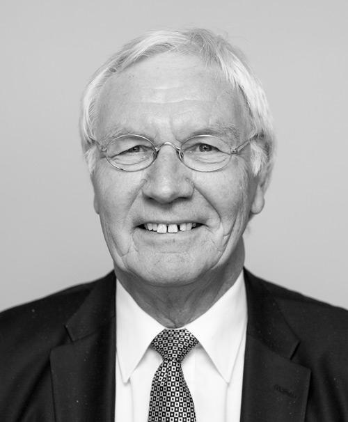 Einar Kvalheim