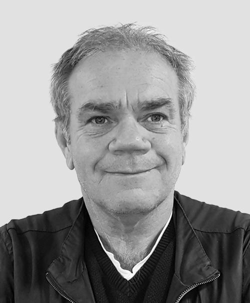 Fred Daniel Holm