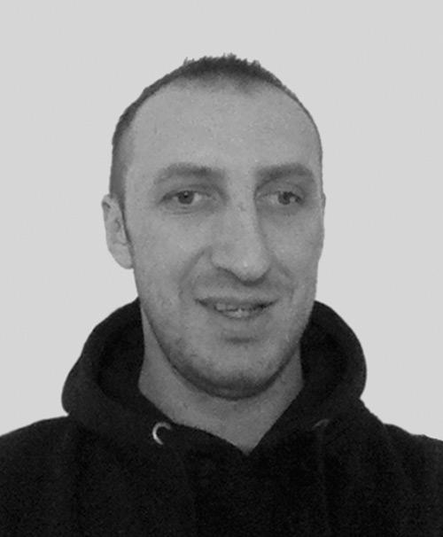 Marcin Dzialo