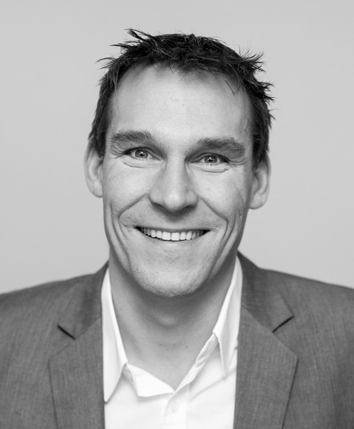 Ronny Bjørnsen