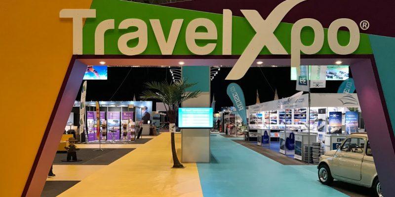 Vellykket gjennomføring av TravelXpo